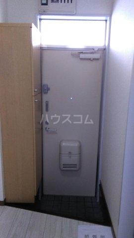 ヴィラ元木 105号室の設備