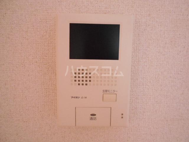 フィオーレ 1-202号室のセキュリティ