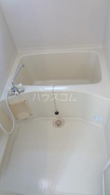 ウィンズリガロ 101号室の風呂