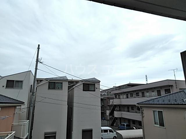 モナークマンション武蔵新城第2 319号室の洗面所
