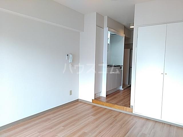 モナークマンション武蔵新城第2 319号室の収納