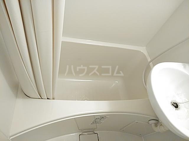 モナークマンション武蔵新城第2 319号室のセキュリティ