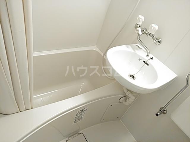 モナークマンション武蔵新城第2 319号室の風呂