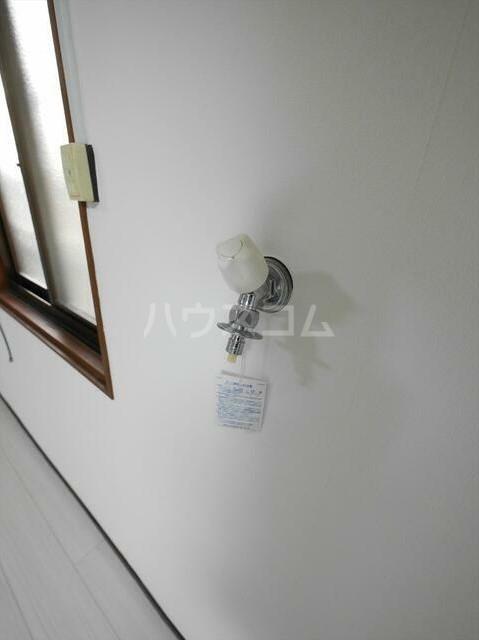 コーポラスN 101号室の設備