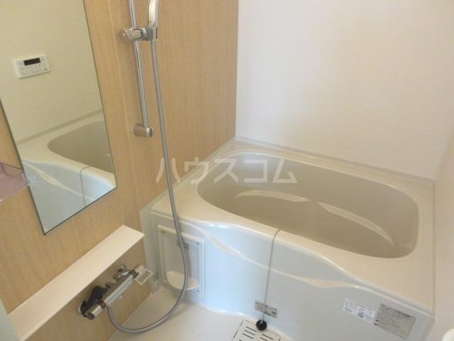 シャロームガーデン 01010号室の風呂