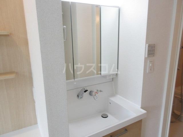 シャロームガーデン 01010号室のトイレ