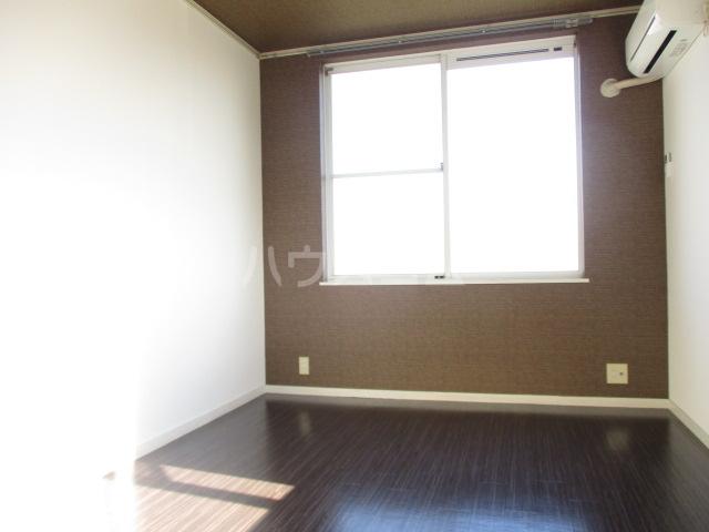 エステートピアグリーン 207号室の収納