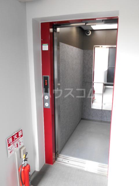 百道グロリアス 402号室の設備
