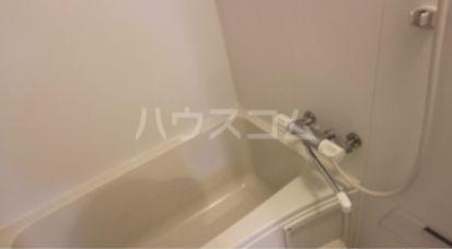 百道グロリアス 402号室の風呂