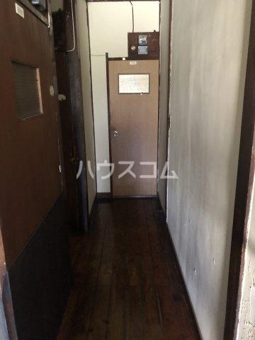 島田荘 2号室のその他共有