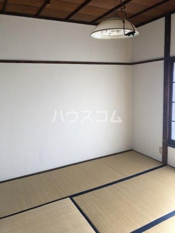 島田荘 2号室のその他