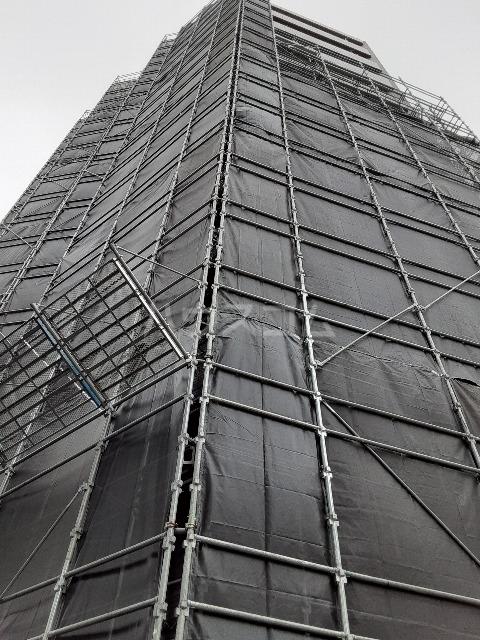CYNTHIAFOUR-D GOTANDA-WEST 805号室の収納
