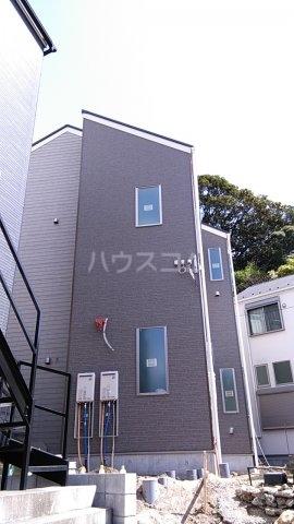 クレージュ南太田 101号室の外観