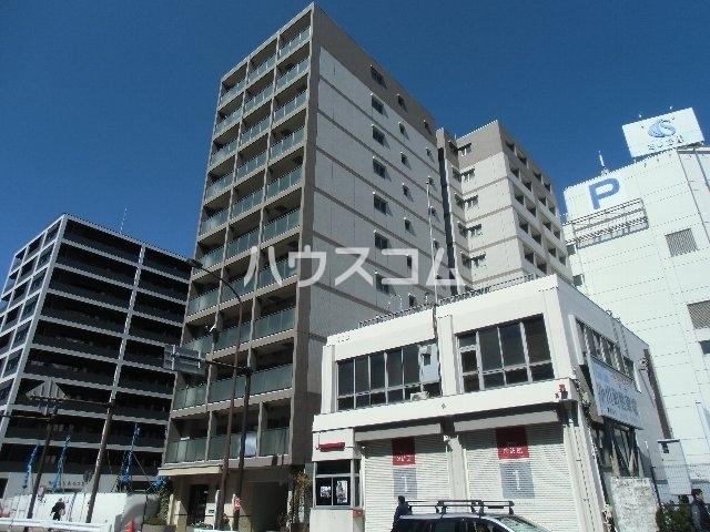 日神デュオステージ横須賀中央外観写真