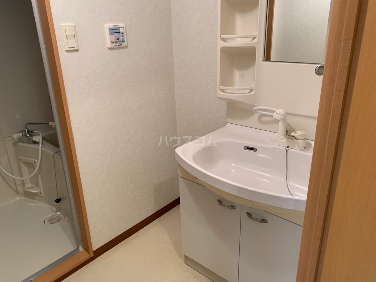 Elfino 301号室の設備