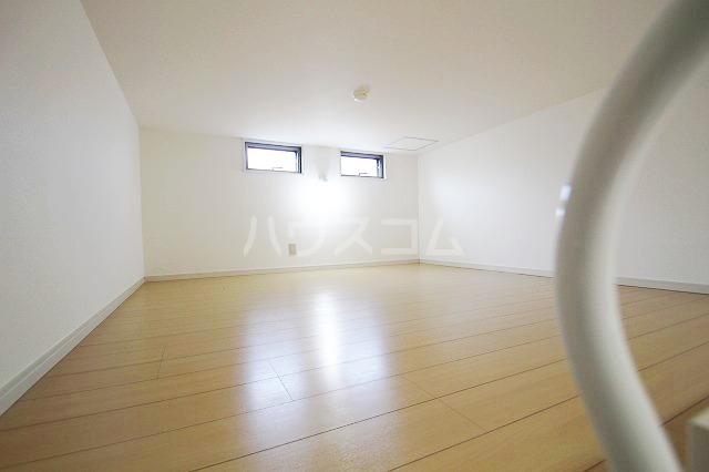 HALS-HOME 107号室の居室