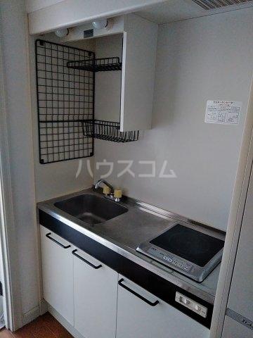 オークヴィラ一番館 103号室の洗面所