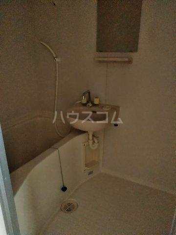 オークヴィラ一番館 103号室の風呂