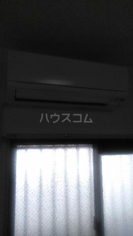 イル・フィオーレ 101号室の居室