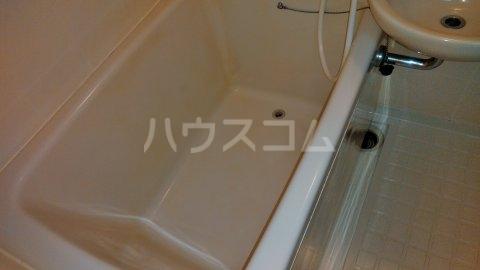 第二清水コーポ 103号室の風呂