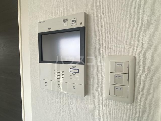 ティモーネグランデ立川 503号室の景色