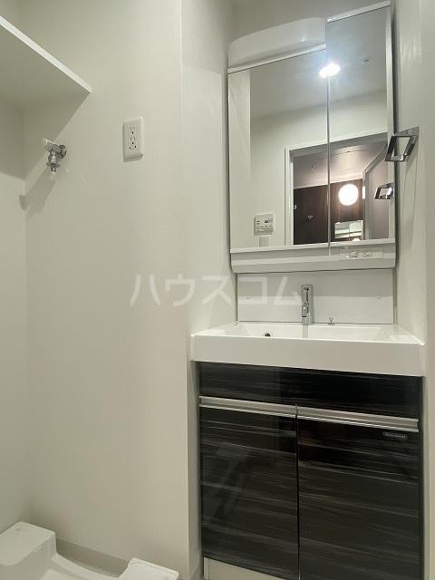 ティモーネグランデ立川 503号室の洗面所