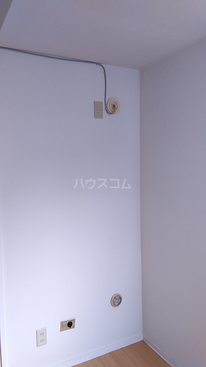 亀谷マンション 102号室の設備