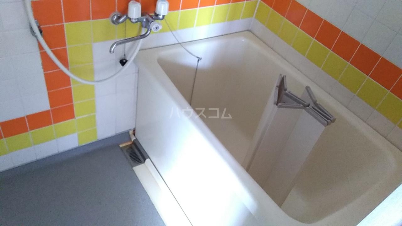 亀谷マンション 102号室の風呂