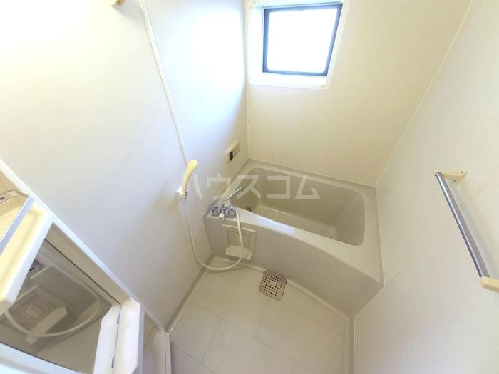 プロスパーコート梅島 101号室の風呂