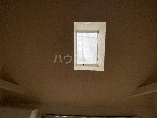 ウィニング谷塚 203号室の設備