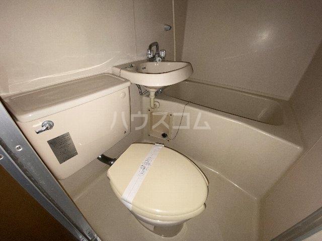 ウィニング谷塚 203号室のその他