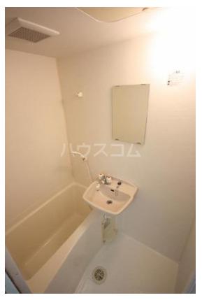 Felice 201号室の風呂