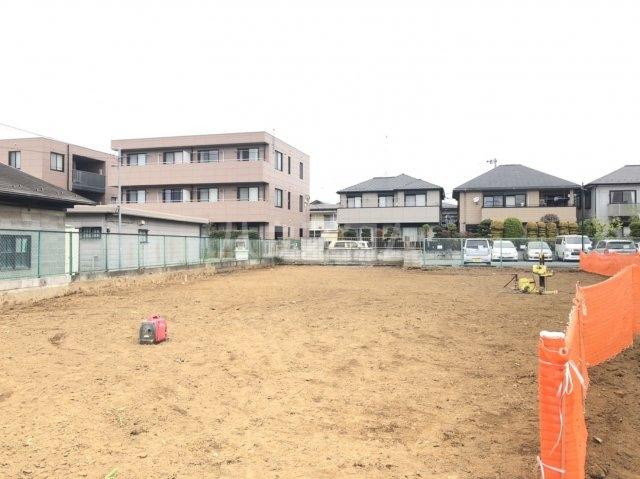 (仮)D-room瀬ケ崎3丁目外観写真