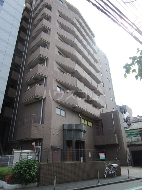 第7千代鶴ビル外観写真