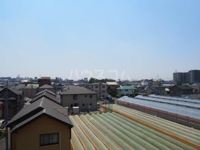 T-Rhythmic SOKA 507号室の景色