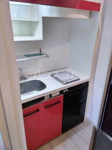 西羽田ヴィレッジ 202号室の風呂