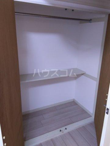 西羽田ヴィレッジ 202号室の居室
