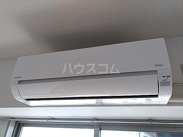 サザンクロス 206号室の設備