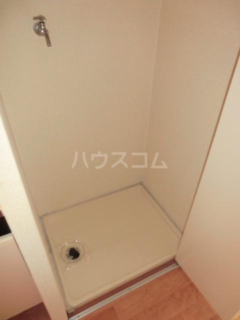 シャルマンフジ下松壱番館 202号室の設備