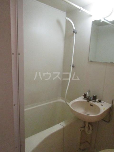 スカイシャンテ 108号室の風呂