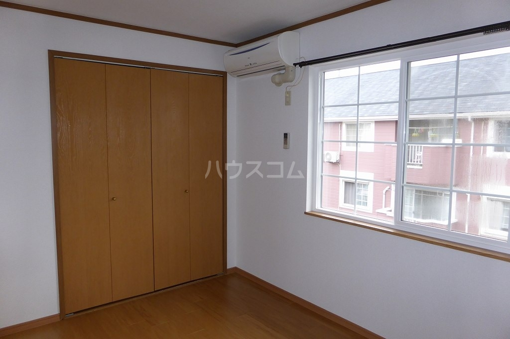 北斗ハイツⅠ 02040号室の居室