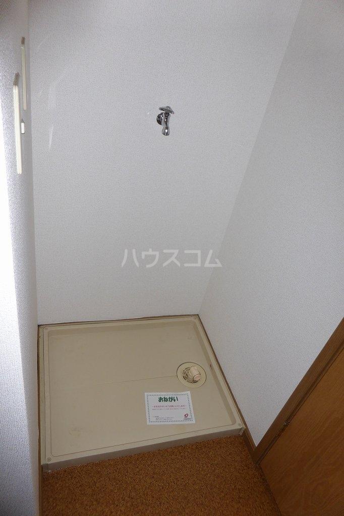 北斗ハイツⅠ 02040号室の設備