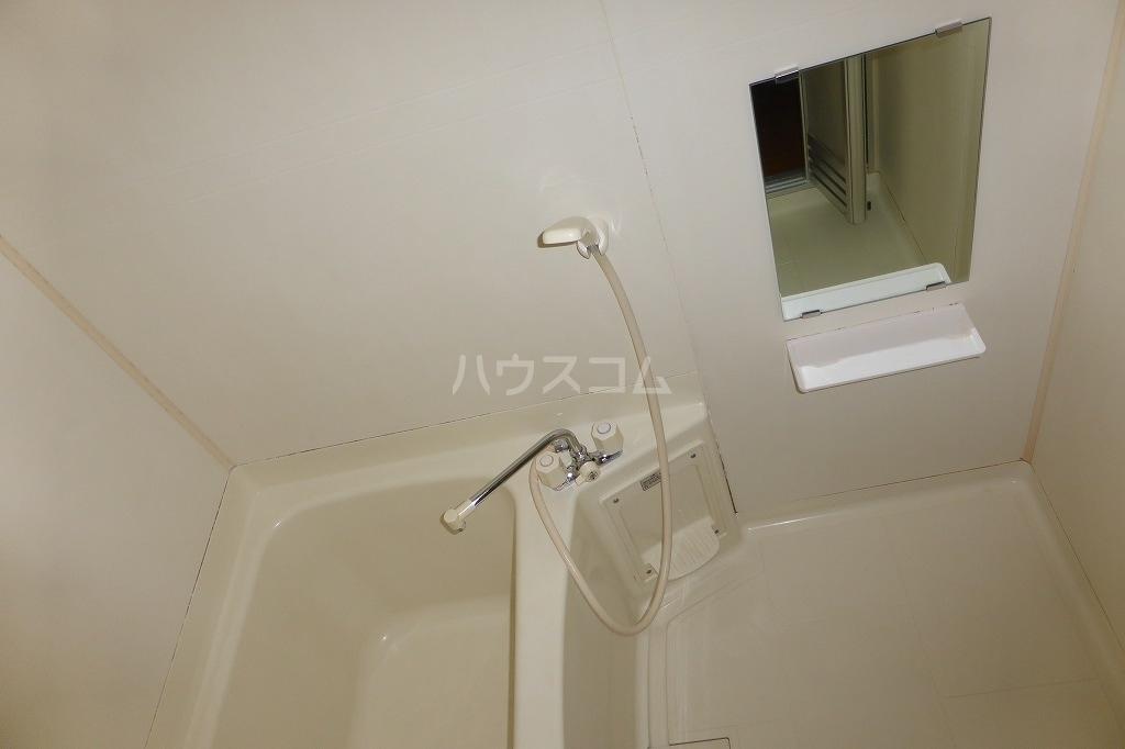 北斗ハイツⅠ 02040号室の風呂