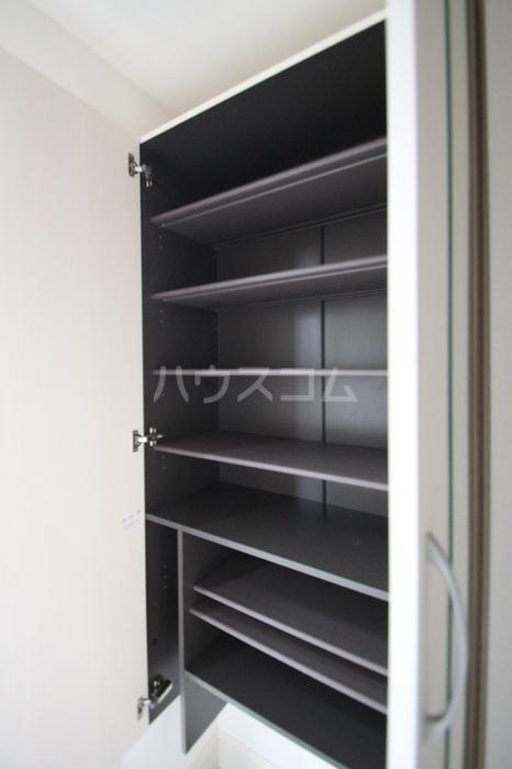 D-room飯倉 102号室のその他