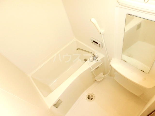 グランチェスタ草加 303号室の風呂