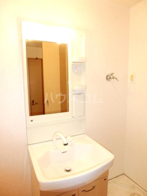 グランチェスタ草加 303号室の洗面所