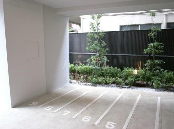 LE-LION IKEBUKURO COMFORT 401号室のその他
