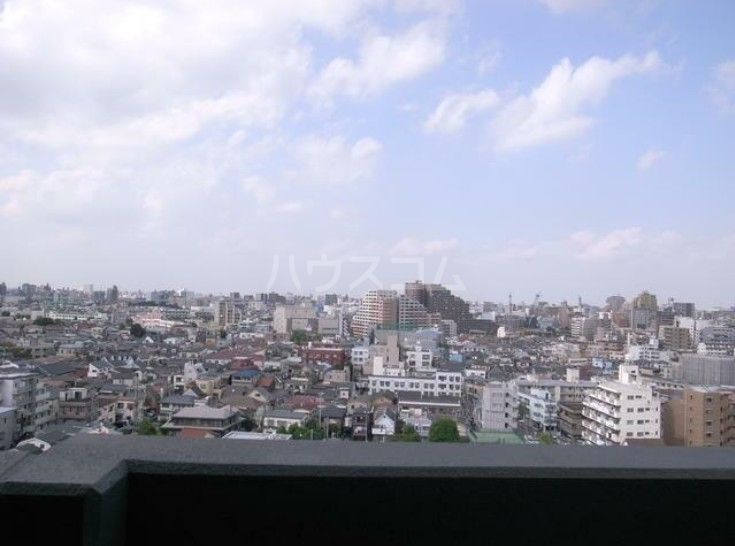 LE-LION IKEBUKURO COMFORT 401号室の景色