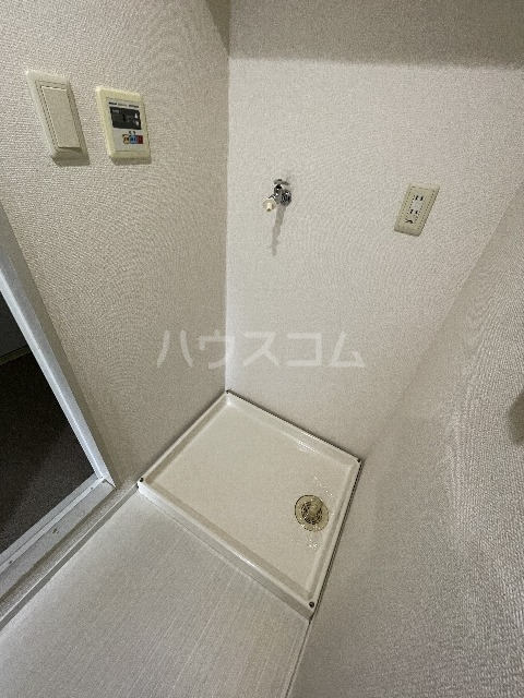ライオンズマンション篠崎 107号室の設備