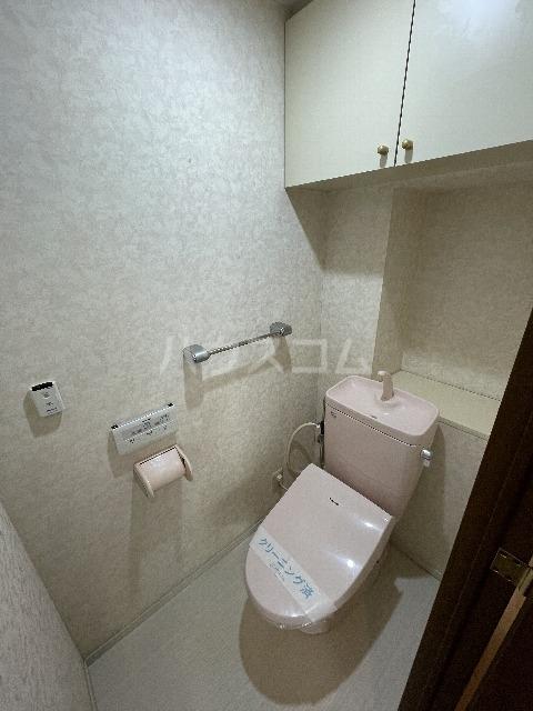 ライオンズマンション篠崎 107号室の洗面所